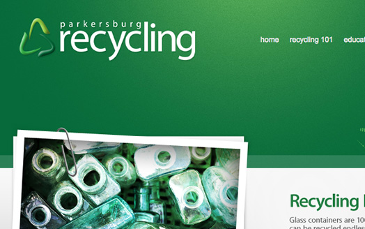 PARKERSBURG RECYCLING