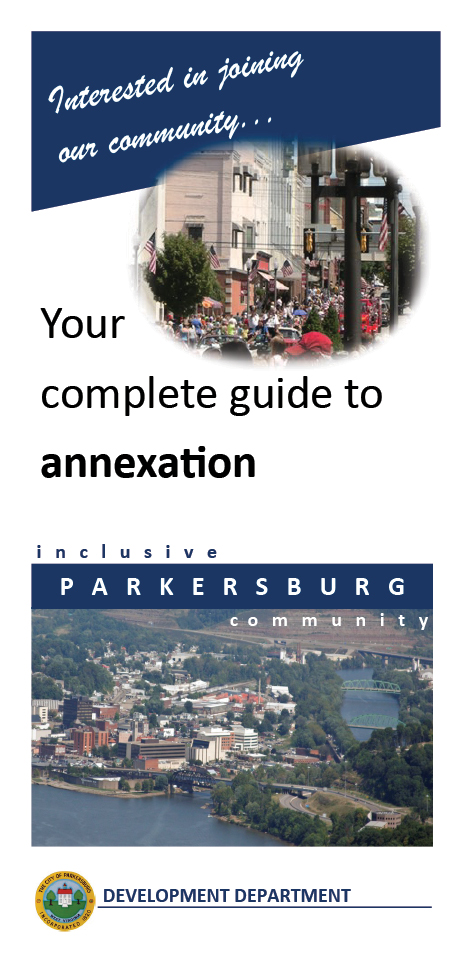 Download Annexation Brochure
