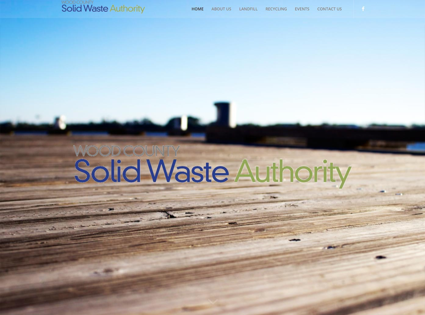 Wood County Solid Waste Authority
